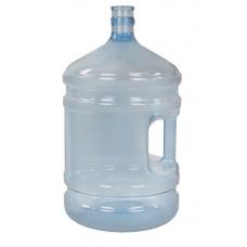 Бутыль ПЭТФ, 19 л (многооборотная тара)