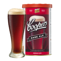 COOPERS DARK ALE (1,7 кг)