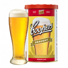 COOPERS DRAUGHT (1,7 кг)