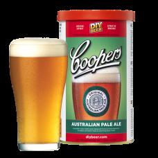 COOPERS AUSTRALIAN PALE ALE (1,7 кг)