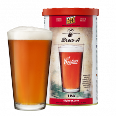COOPERS BREW A IPA (1,7 кг)