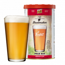 COOPERS BOOTMAKER PALE ALE (1,7 кг)