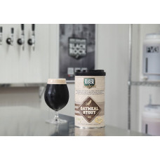 Black Rock Crafted OATMEAL STAUT (1,7 кг)