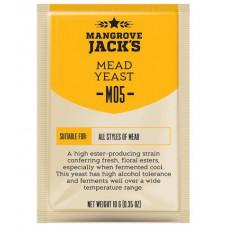 Дрожжи Mangrove Jack's Craft Series - M05 Mead Yeast, 10 г