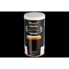 Muntons Proffesional Export Stout (1,8 кг)