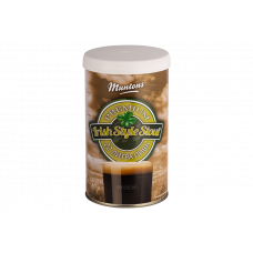 Muntons Irish Stout (1,5 кг)
