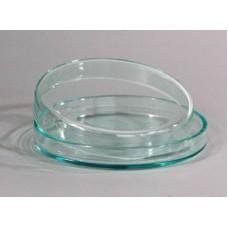 Чашка Петри стеклянная 100 Х 20