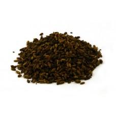 Солод ржаной ферментированный (в зернах), 1 кг