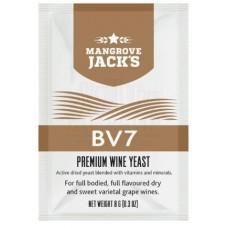 Дрожжи винные Mangrove Jack's - BV7, 8 г.
